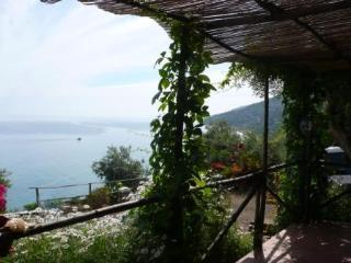 Characteristic wooden cottage with amazing seaview - Cefalu vacation rentals