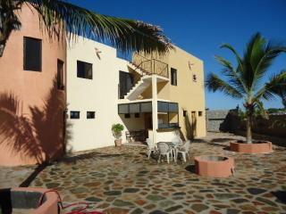 Abreojos Beach House- Walk To The Waves! - Todos Santos vacation rentals