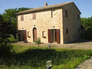 Country House in Italy - Marche - Image 1 - Cupramontana - rentals