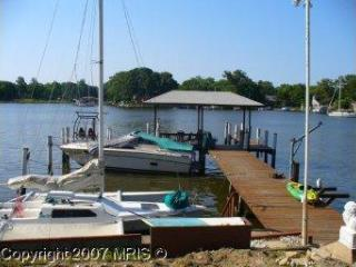 Waterfront Guest House near Baltimore & Annapolis - Pasadena vacation rentals
