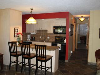 Updated Condo in Heart of Park City - Saint George vacation rentals