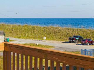 WHAT A PLACE!!   A SURF CITY OCEAN VIEW COTTAGE - Surf City vacation rentals