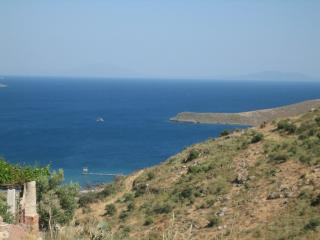 Villa in hillside location with amazing sea view - Ortakent vacation rentals