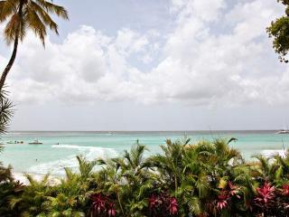 The epitome of laidback luxury on Sandy Lane beach - Sandy Lane vacation rentals