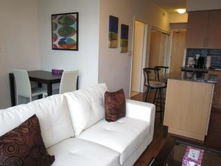 1 Bedroom + Den Downtown Condo @ Maple Leaf Square - Toronto vacation rentals