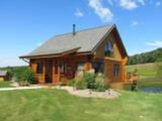 lorelei cabins Not Just a Place, but an Experience! - The Lorelei Cabin - Dubuque - rentals