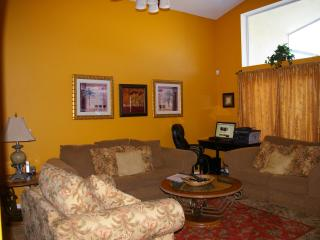 INSPIRATIONAL HOUSE 3 MS TO DISNEY COMPUTE & PRINT - Kissimmee vacation rentals