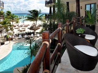 El Taj - Oceanfront Luxury in Playa: Lowest Price - Playa del Carmen vacation rentals