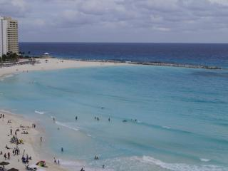 Big Studio with Ocean View in Hotel Zone - Cancun vacation rentals