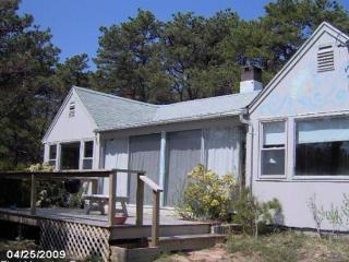 2 acres Mayo Beach Guest Cottage included - Wellfleet vacation rentals
