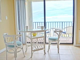 St Augustine Direct Oceanfront 1 BR Daily & Weekly - Saint Augustine vacation rentals