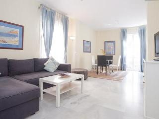 Bright 1 bedroom apartment in the heart of Seville - Seville vacation rentals