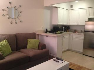 Fully Furnished 1 Bed---doorman Bldg--22nd St - New York City vacation rentals