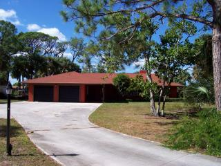 'The Anchorage' - Stuart vacation rentals