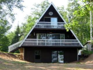 Martha Lake  2 - Mercer vacation rentals