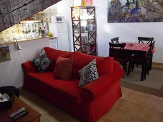 Charming n cosy 2 bedroom Attic in the very heart - Madrid vacation rentals