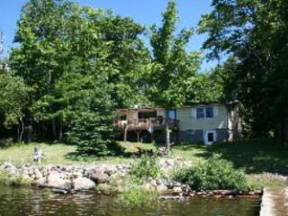 Flowage View - Mercer vacation rentals