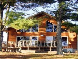 Pine Loft Lodge - Mercer vacation rentals