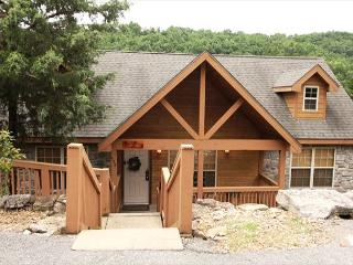 Dakota Lodge-2 bedroom, 2 bath lodge located at Stonebridge Resort - Branson vacation rentals