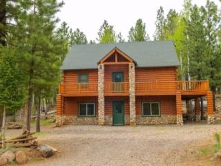 Mammoth Creek Cabin - Brian Head vacation rentals