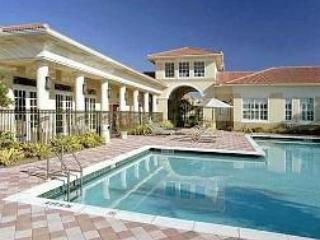 Clubhouse & Community Pool - Special$1000/Wk. Low Season Pembroke Pines Townhse - Miramar - rentals
