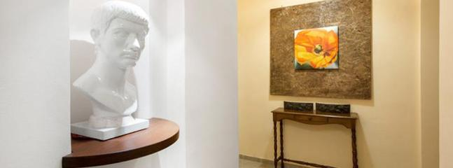 Wonderful Apartment in Colosseum district - Rome vacation rentals