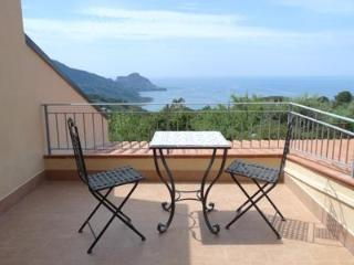 Perfect place to relax enjoy sensational sea view - Cefalu vacation rentals