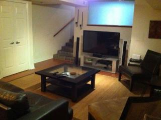Large One Bedroom Plus Den with Private Terrace - Toronto vacation rentals