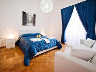 Large and Comfortable apartment in Vatican area - Rome vacation rentals