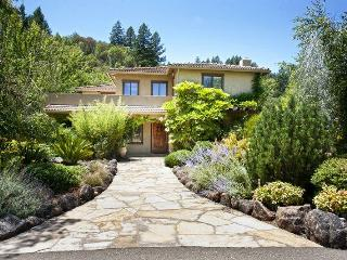 Casa Privata Eight Acre Estate, Bocce and Vineyard - Healdsburg vacation rentals