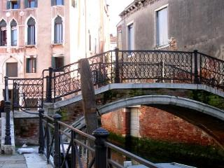 CA' MALLI a lovely apartment with terrace. - Venice vacation rentals
