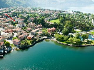 Lake Como - Dervio -  50 m form the beach - Dervio vacation rentals