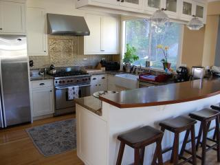Furnished Home Minutes from San Francisco - Corte Madera vacation rentals