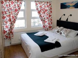 Studio apartment for short let, North West London - London vacation rentals