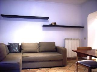Comfort apartment in Rome for up to 5 persons - Rome vacation rentals