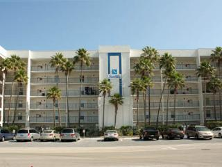 SEVILLE 505 SEV 505 - South Padre Island vacation rentals
