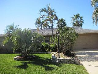 Across from River, sailboat waterfront pool home - Cape Coral vacation rentals