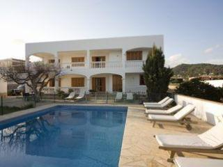 Fantastic villa in Ibiza Town, sleeps 10/12 - Ibiza Town vacation rentals