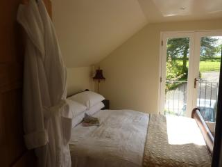 The Retreat - with indoor heated pool and sauna - Bromyard vacation rentals