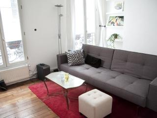 Le Marais, ile Sait Louis, Bastille - 3rd Arrondissement Temple vacation rentals