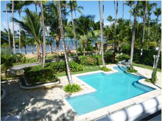 Luxury Oceanfront Condominium Suite - Best of LT - Las Terrenas vacation rentals