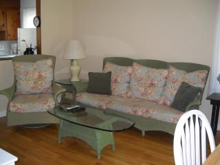 Carriage House - Harwich Port vacation rentals