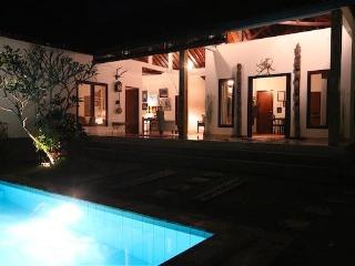 Villa Greyhound B&B Echo Beach Bali - Canggu vacation rentals