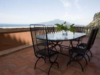 Wonderful Villa On The Sea Penisola Sorrentina - Vico Equense vacation rentals