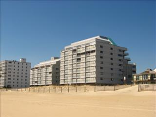 Oceana 607 71112 - Ocean City vacation rentals