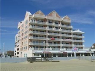 South Beach 705 (Side) 93900 - Ocean City vacation rentals