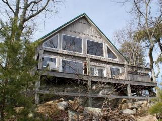 Buzzard's Roost Cottage - Lookout Mountain vacation rentals