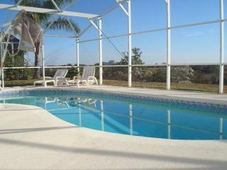 Disney World Area, Views of Natural Florida Beauty - Davenport vacation rentals