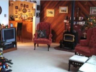 The sitting room - Chestnut Tree Cottage - Richmond - rentals