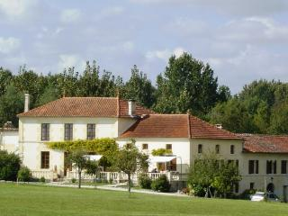 Historic watermill - Cognac,France - La Principale - Cognac vacation rentals